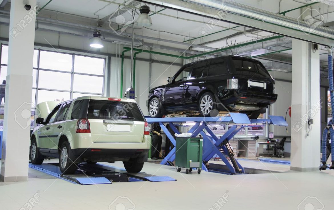 Automotive business for sale with repair workshop and for Garage villemomble automobile