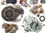 16067301-Set-of-automotive-spare-parts-Isolated-on-white-background-Stock-Photo